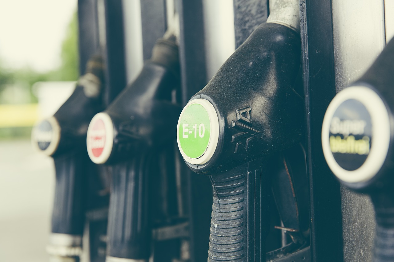Addio per sempre alla Scheda Carburante
