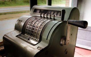registratore di cassa per inviare i corrispettivi telematici