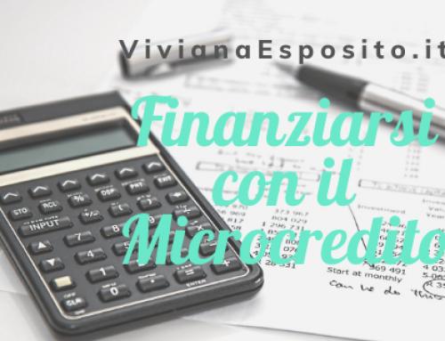 Finanziare una PMI con il Microcredito